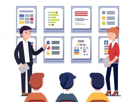 A chi serve lo Strategy Hub di Agenti e Venditori