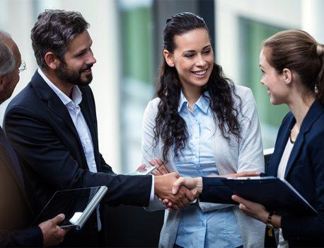 Ricerca e formazione di agenti, venditori e figure commerciali