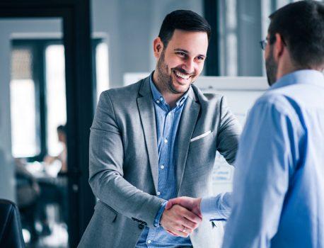 L'importanza della formazione delle reti di vendita
