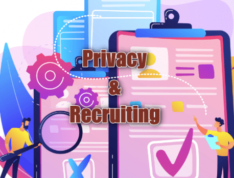 La privacy nelle attività di recruiting e di trattamento dei curricula